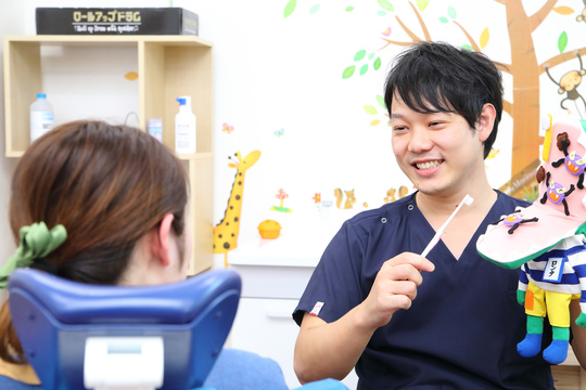 鹿児島中央 歯医者